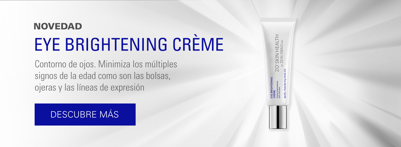 HYDRAFIRM EYE BRIGHTENING CRÈME ZO Skin Health